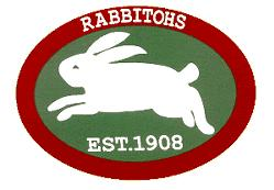 Feral Thoughts How The Rabbitohs Got Their Name